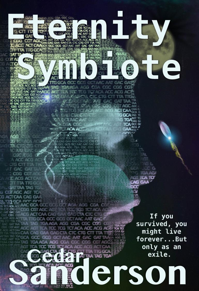 Eternity Symbiote