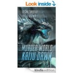 murder world kaiju