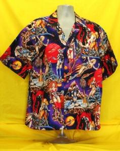 Galactic Gals Shirt