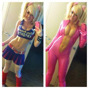 lillopop costume