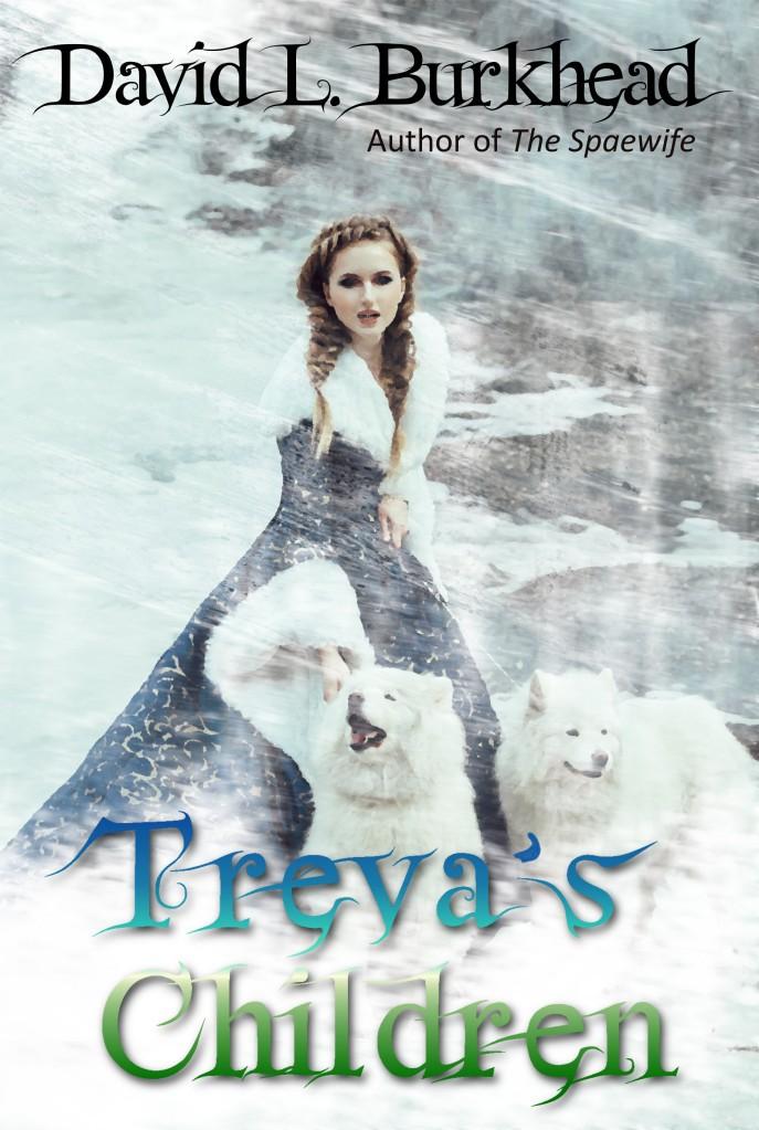 trevas children
