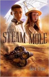 steam mole
