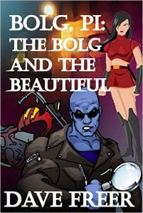 Bolg and beautiful
