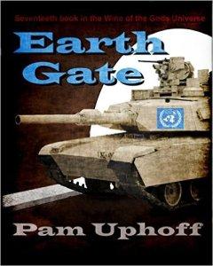 Earth gate