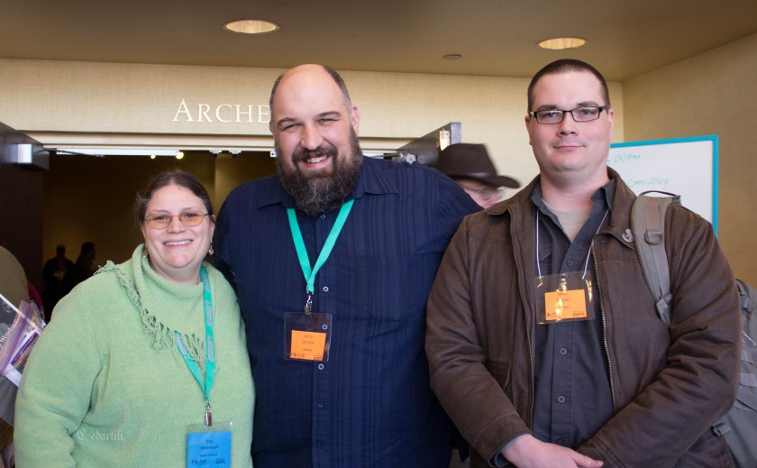 Baen Publisher and Authors