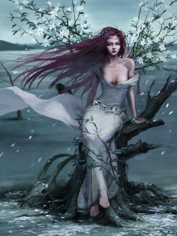 Wilderness by totorrl