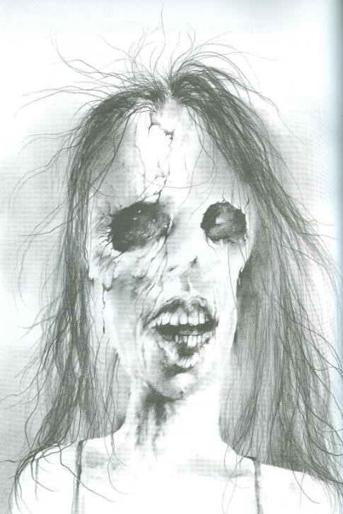 illustration by Stephen Gammell