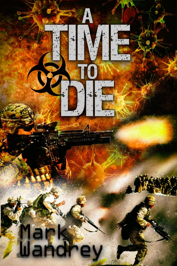 Time to Die Ebook