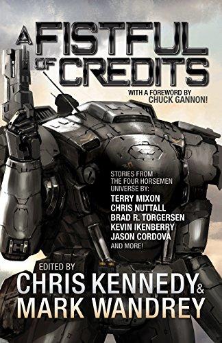 Fistful of Credits