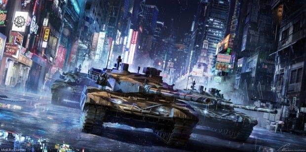 chinese_tank_by_sinto_risky-d9uojbp
