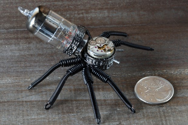 steampunk_spider_black_by_catherinetterings-dbroh8t