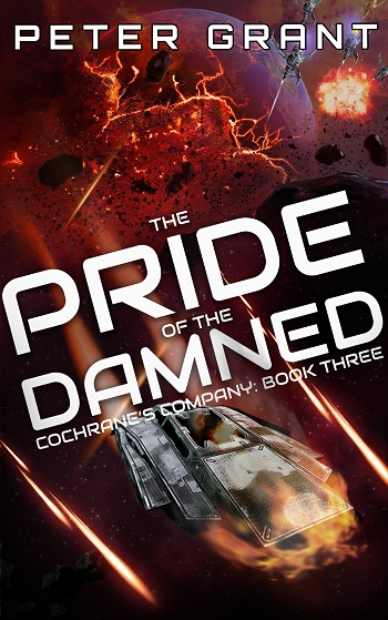 The Pride of the Damned - blog size 350 pixel