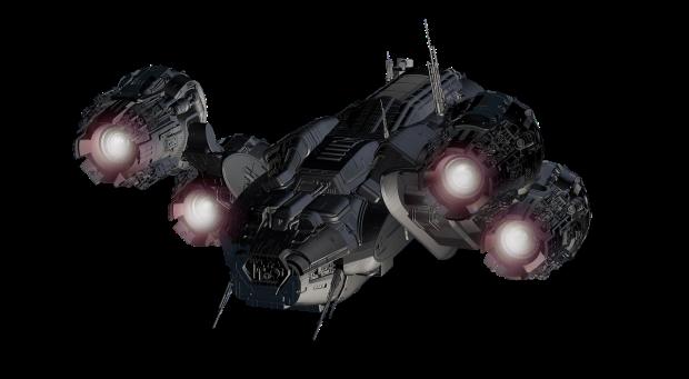 spacecraft-3589965_1280