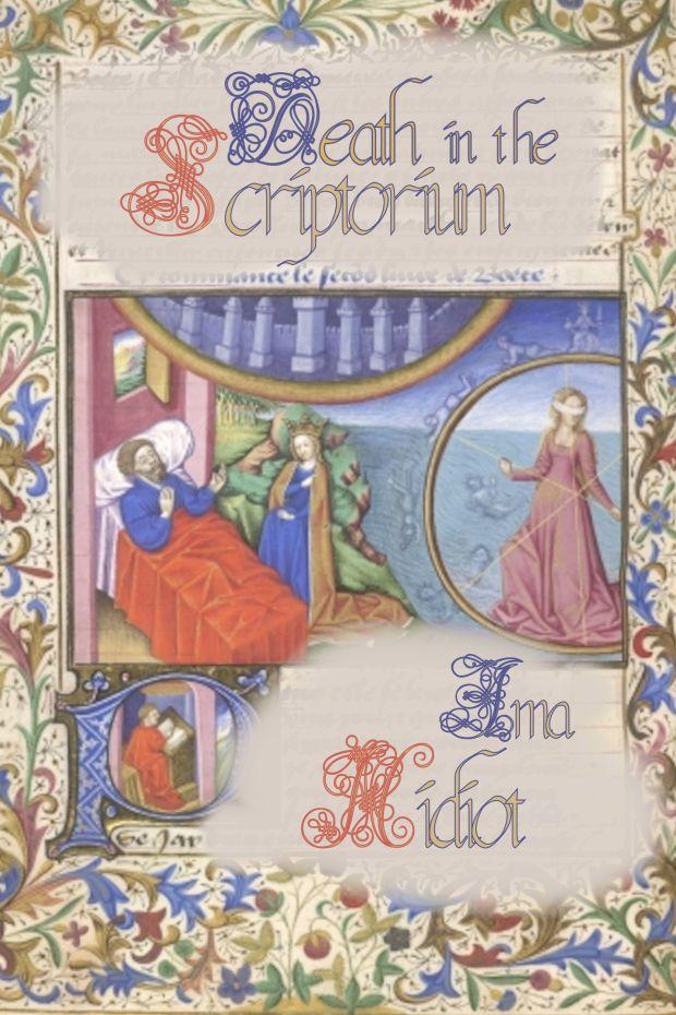 death in the scriptorium