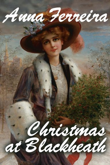 Christmas At Blackheath emile vernon