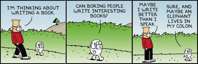 Dilbert 20 July 2020